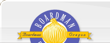 Boardman Foods, Inc.  Boardman, Oregon